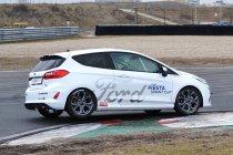 Ford Fiesta Sprint Cups: Dick van Elk neemt roer over