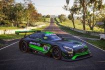 Strakka Racing met toptrio richting 12 Uur van Bathurst