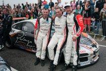 1000 km van Palanga: Podium voor EMG en VR Racing