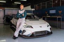 Cupra lijft Mattias Ekström in als ambassadeur elektrische racerij