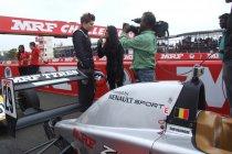 MRF Challenge: Tweede overwinning voor Sam Dejonghe