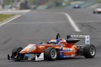 Euro F3: 27 deelnemers dit weekend aan de start in Silverstone