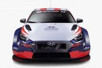Hyundai Motorsport pakt uit met hertekende i30 N TCR