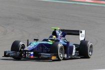GP2: Hongarije: Eindelijk Tom Dillmann