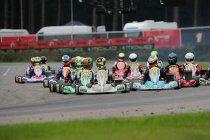 Team Belgium met tien piloten naar de Rotax Grand Finals in Portimao