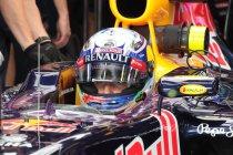 Brazilië: Daniel Ricciardo verliest tien plaatsen op de grid