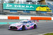 Lausitzring: Opnieuw Götz snelste op tweede testdag
