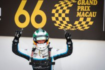 Macau: Maiden zege voor Andy Priaulx, Michelisz als leider naar Sepang