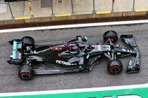 Klacht van Red Bull tegen Mercedes verworpen