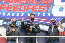 NASCAR GP UK: Loris Hezemans neemt revanche