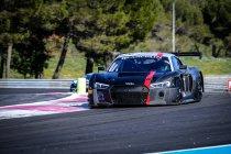 Testdagen: Attempto Audi snelste op dag 2