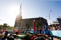 Vancouver City stemt voor Formule E-race in 2022