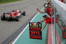 Imola: Lance Stroll is Europees F3 kampioen
