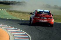 Termas de Rio Hondo: Muller domineert gesmaakte race 1 - Chevrolet monopoliseert podium