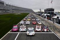 Datum Rolex 24 at Daytona 2021 is gekend