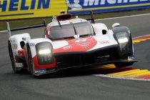 6H Spa: Toyota verslaat Alpine - Vandoorne op LMP2-podium