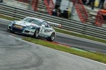Truck GP Zolder: DVB RACING beleeft geslaagd weekend in Porsche GT3 Cup Challenge Benelux