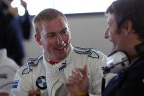 Maxime Martin tot officieel BMW Motorsport-rijder gepromoveerd