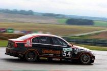 BMW Clubsport Trophy - Coupes de Mettet: Bonnet & Bouvy pakken zege – Pedro Bonnet nieuwe leider