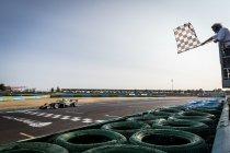 Magny-Cours: zege en leiding in de puntenstand voor Caio Collet