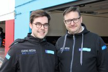 "Autosport.be sprak met Kristoff Cox: ""Rijplezier primeert"""