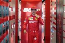 Oostenrijk: Ferrari-rijder Charles Leclerc behaalt tweede F1-pole *UPDATE*