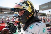 Hockenheim: Rosberg rijdt onbedreigd naar thuiszege