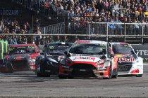 Letland: Reinis Nitiss kampioen in European RX