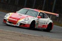 Belgium Racing gaat met Derdaele/Mattheus/Heyer voor de titel in GT Cup