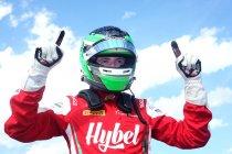 Formule 3: Vesti en Pourchaire verdelen de buit op de RedBull Ring