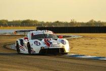 24H Le Mans: Laurens Vanthoor met WeatherTech Racing