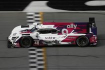 Roar before the Rolex 24: Action Express Racing Cadillac boven in vrije trainingen