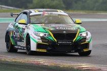 Spa Euro Race: Eindelijk winst voor Niels Lagrange en John Rasse na waanzinnige race