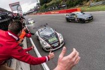 24H Zolder: Vier op een rij voor Belgium Racing