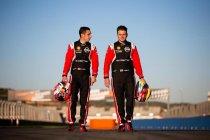Nissan e.dams behoudt  Buemi en Rowland als rijders