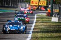 Monza: Tambay (Sainteloc Audi) voert veld aan in Pre-Qualifying