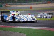 AsLMS: Inje: KCMG Morgan-Nissan zegeviert in eerste wedstrijd nieuw kampioenschap