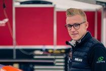 Benjamin Lessennes richting Frans GT4-kampioenschap