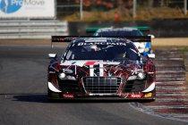 Belgian Masters: Nabeschouwing Belgian Audi Club Team WRT