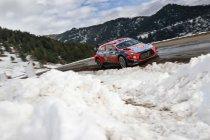 WRC: Neuville als leider naar grootse finale