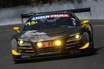 12H Bathurst: Laurens Vanthoor met Phoenix Racing