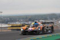 Road to Le Mans: Cool Racing neemt weerwraak - Jean Glorieux tweede