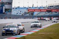 Jack's Racing Day: De jeugd wint in de VRM BMW M2 Cup