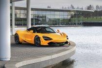 Ook McLaren Automotive stopt productie wagens