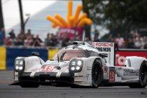 Newsflash: Porsche 919 Hybrid #18 wint de 24 Heures du Mans