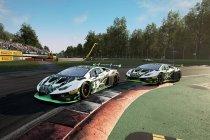 Lamborghini lanceert eigen eSports-kampioenschap