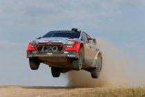 Trekt Hyundai naar WK rallycross?