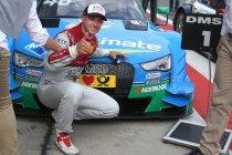 Spielberg: Edoardo Mortara bezorgt Audi vijfde seizoenzege