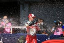 Nurburgring GP: Müller (Audi) domineert