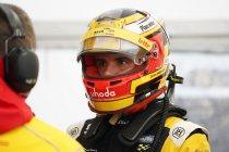 """Nürburgring - Gilles Magnus: """"Ik heb me geamuseerd!"""""""